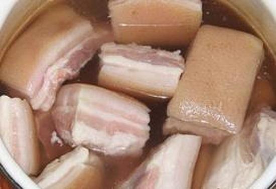 рецепты засолки сала в россоле