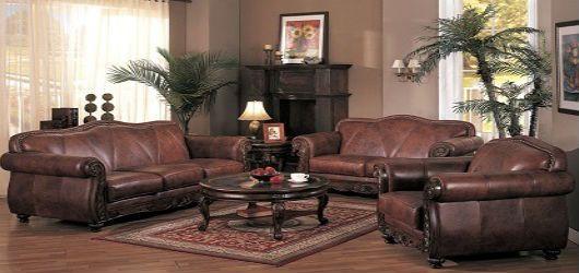 как ухаживать за мебелью