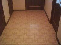 плитка на пол для прихожей