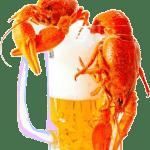 Домашнее белое пиво 1