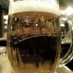 Пиво из сосновых побегов.
