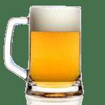 домашнее английское пиво 1