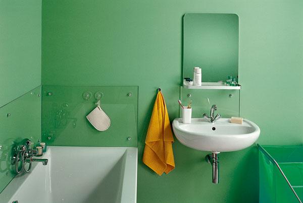 Краска для ванной комнаты фото