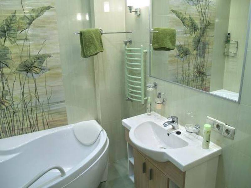 Дизайн ванной 2 2 фото