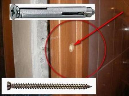 Как установить дверной добор своими руками фото 306
