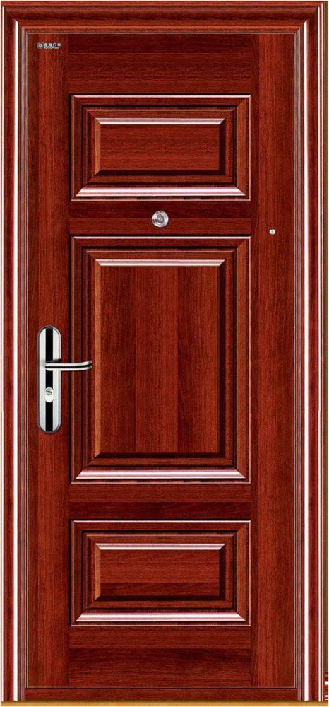 установить металлическую дверь недорого в чехове