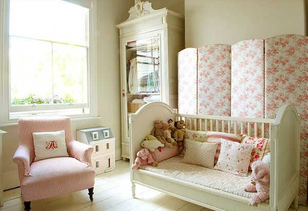 ширма для детской комнаты