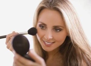 сексуальность и макияж