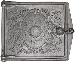 топочная дверка