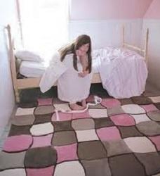 пол для спальни
