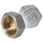 заглушка для металлической трубы