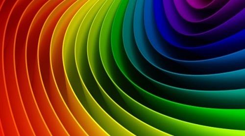 Как выбрать цвет интерьера.