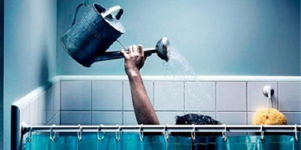 Снабжение горячей водой.