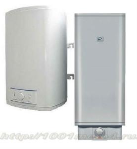 Электрические накопительные водонагреватели AEG EWH Comfort