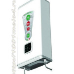 Электрические накопительные водонагреватели Ariston ABS VLS PW