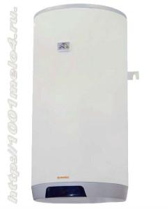 Электрический накопительный водонагреватель Drazice OKCE