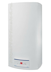 Электрический накопительный водонагреватель Electrolux EWH  Digital
