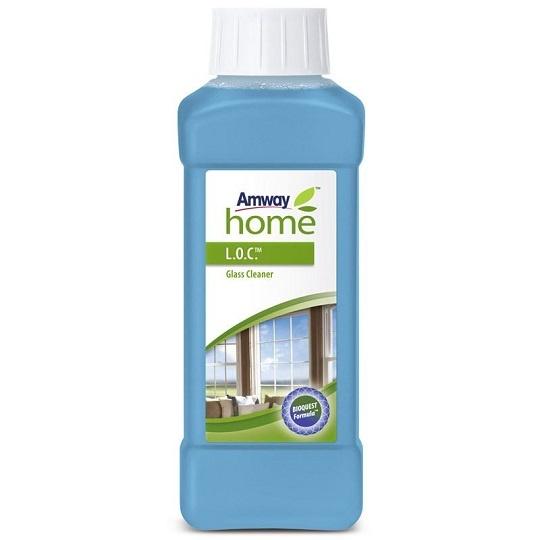 Универсальное чистящее средство -Amway home L.O.C.-