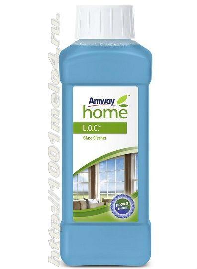 Универсальное чистящее средство -Amway home L