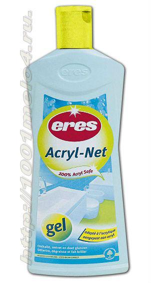 Acryl - Net