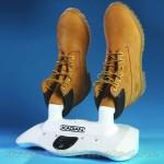 Ультрафиолетовый очиститель для обуви