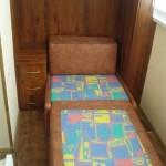 мебель для спального места на балконе