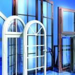 металлопластиковые окна любой формы