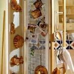 ширма для кухни