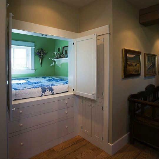 спальня - шкаф